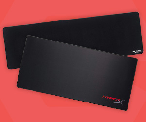 Best Extended Mouse Pad