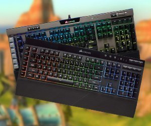 Best Keyboard for WoW Classic