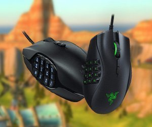 Best Mouse for WoW Classic