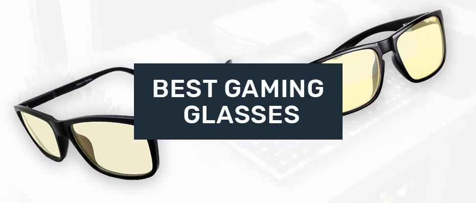 Computer Eyewear for gaming
