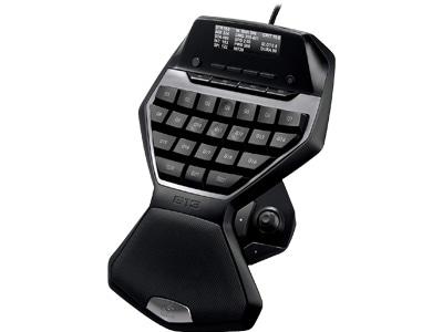 keypad with LCD Display