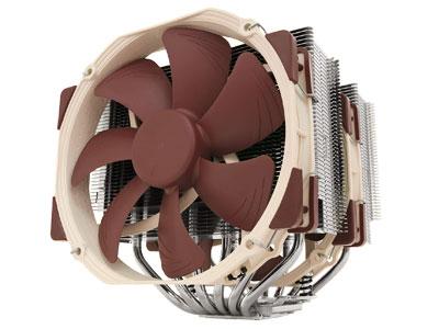 Air Cooler for i7 8700k