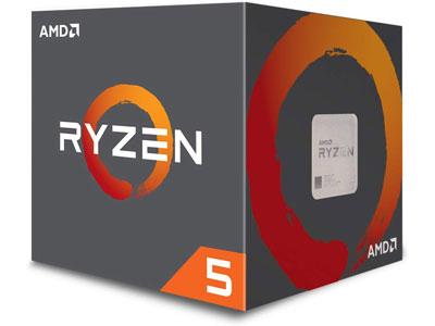 AMD Ryzen 5 1600 review