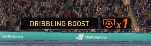 dribbling boost fifa