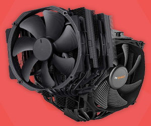 Best Air CPU Cooler for i5 8600k