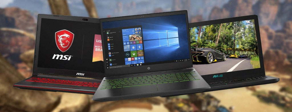 good Gaming Laptops under 800