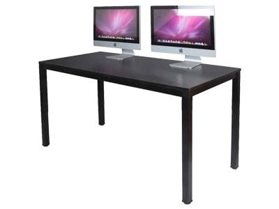 Budget Desk for Dual Monitors