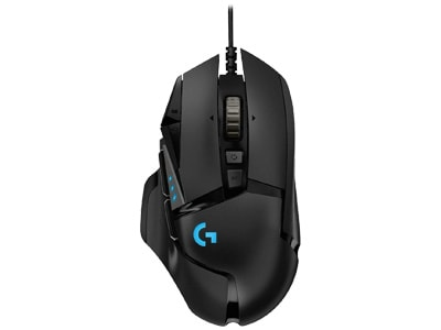mouse for overwatch