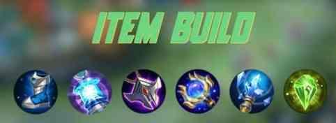 Mobile Legends Silvanna Item Build 3