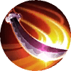 Mobile Legends Hayabusa Passive Skill- Ninjutsu Trace of Shadow