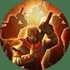 Mobile Legends Hayabusa Skill 3- Ougi Shadow Kill