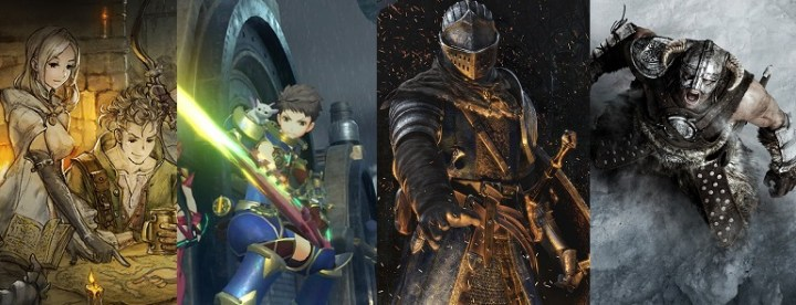 24 Best Switch RPG Games To Play In 2019 | Gaming Guide Tips