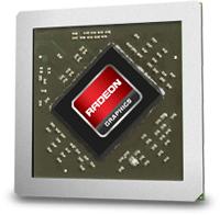 AMD Radeon HD 6900M