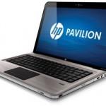 HP dv6t Quad Edition