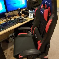 How Much Is A Good Gaming Chair Black And White Leather Dining Chairs Ewin Racing Calling Series Review - Nexus