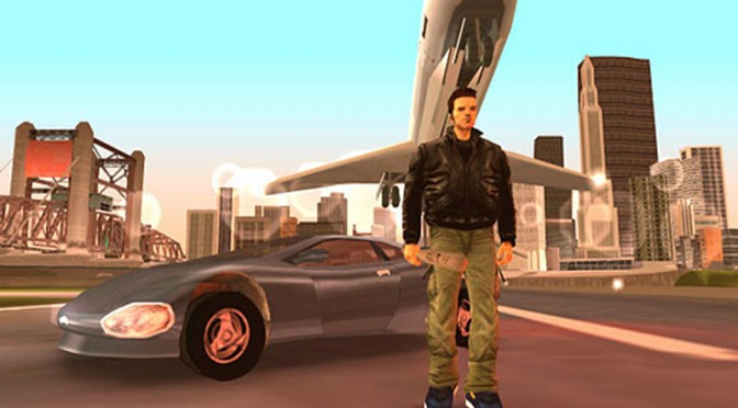 Grand Theft Auto III – 10 Year Anniversary Edition