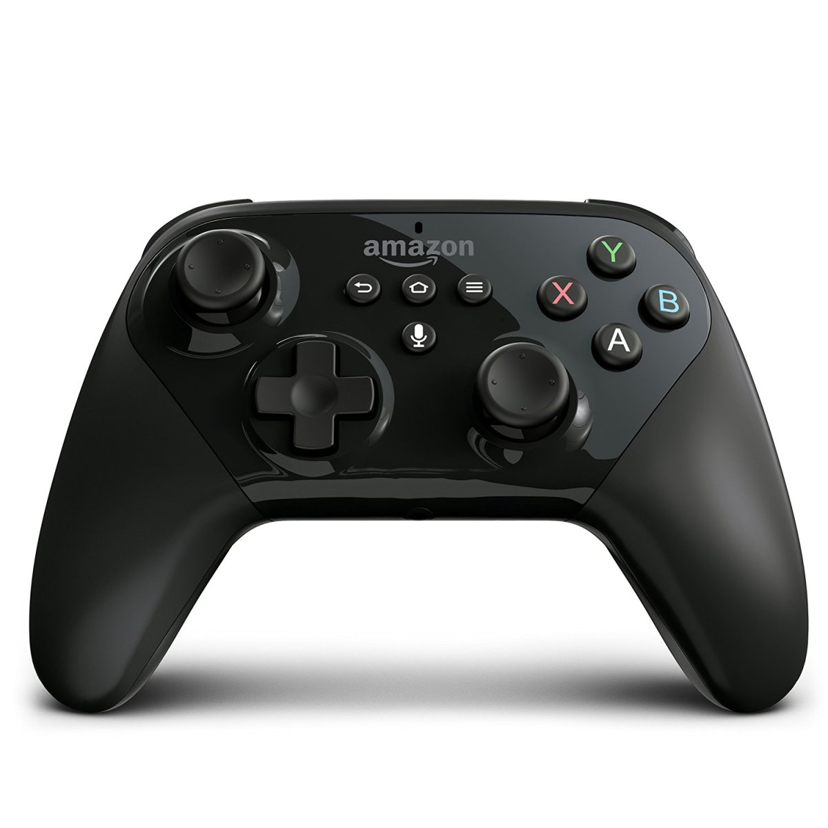 2016 Amazon Fire TV Game Controller with Alexa (2nd Gen)