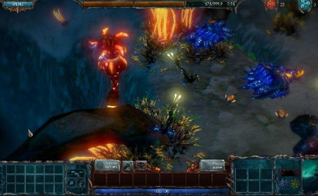 Submerge A Free 2 Play Multiplayer Strategy Game Coming