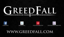 GreedFall header