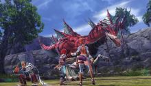 Ys VIII: Lacrimosa of Dana PC Steam