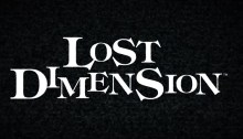 Lost Dimension PC announcement