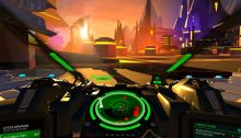 Battlezone PC beta