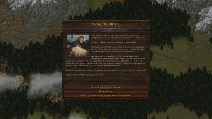 Battle Brothers review 1