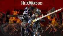 Hell Warders indiegogo campaign