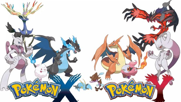 Pokemon X Pokemon Y Trucchi