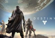 destiny playstation 4