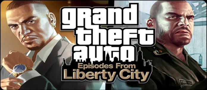 trucchi GTA Episodes From Liberty City