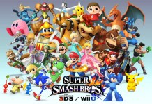 Super Smash Bor Trucchi