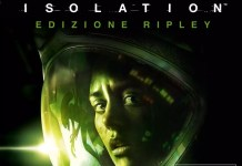 Alien Isolation Cover
