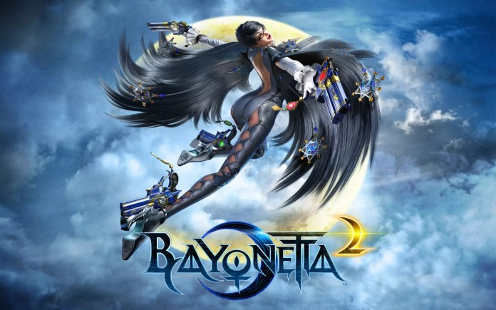 bayonetta bundle