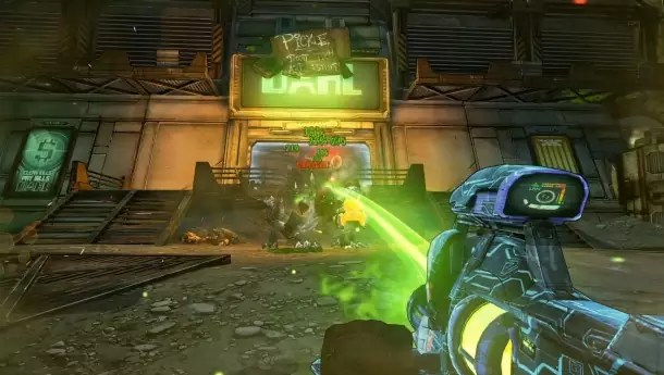 Borderland: The Pre-Sequel Recensione