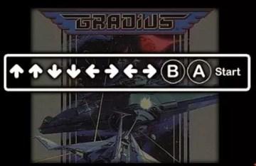 curiosità Konami Code