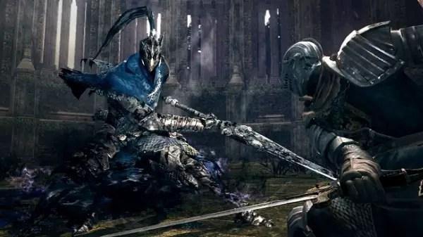 IA vs Gameplay