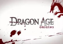 Dragon Age: Origins Logo