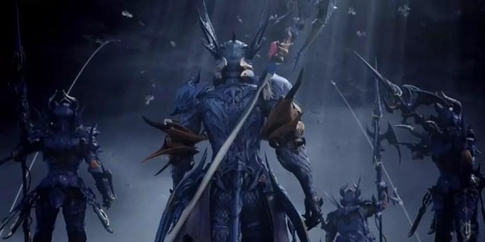 HeavenSward Final Fantasy XIV