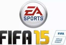 Logo Fifa 15