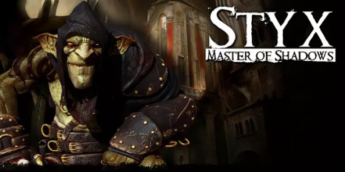 styx master of shadows trailer