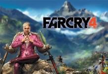 Far Cry 4 Splash