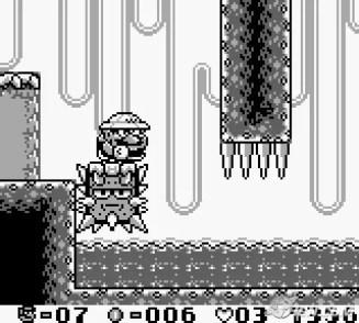 Wario Land – Super Mario Land 3