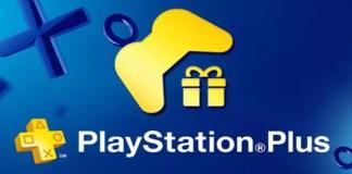 PlayStation Plus Gennaio 2015 PS Plus