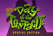 Day of the Tentacle: Special Edition Logo