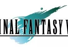 Final Fantasy VII PlayStation