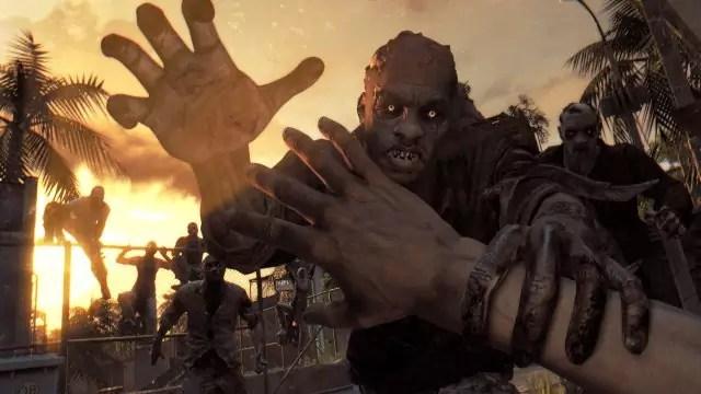 Videogiochi Dying light