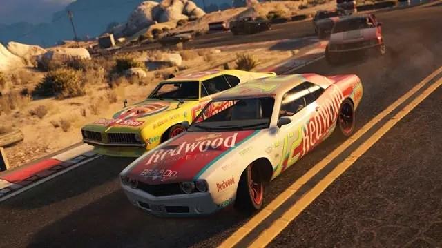 Videogiochi Grand Theft Auto V