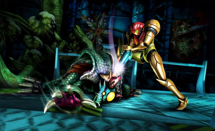 Un nuovo titolo della saga Metroid per Nintendo 3DS potrebbe essere stato filtrato niente meno che dalla stessa Nintendo.