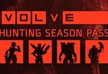 Evolve Season Pass